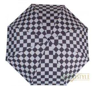 Зонт женский компактный автомат ZEST (ЗЕСТ) Z24759-4103