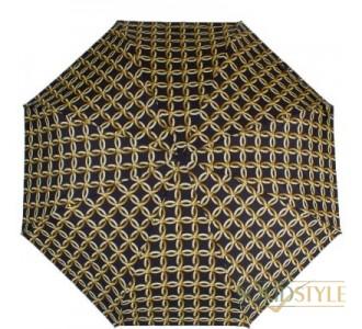 Зонт женский компактный автомат ZEST (ЗЕСТ) Z24759-3262