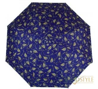 Зонт женский компактный автомат ZEST (ЗЕСТ) Z24759-3269