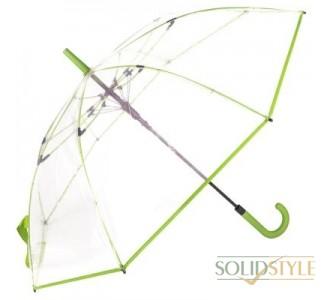 Зонт-трость женский полуавтомат FARE (ФАРЕ),  коллекция