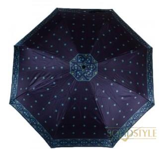 Зонт женский автомат DOPPLER (ДОППЛЕР) DOP74665GFGMAU-1
