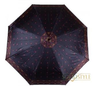 Зонт женский автомат DOPPLER (ДОППЛЕР) DOP74665GFGMAU-2