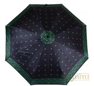 Зонт женский автомат DOPPLER (ДОППЛЕР) DOP74665GFGMAU-3