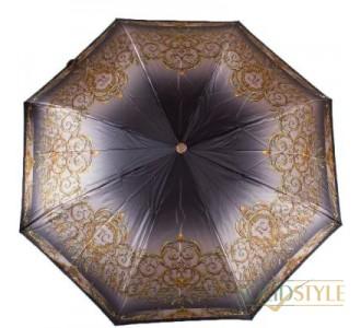 Зонт женский автомат ТРИ СЛОНА RE-E-189A-5