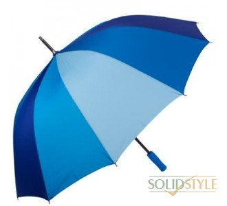 Зонт-трость женский полуавтомат FARE (ФАРЕ) FARE4584-navy