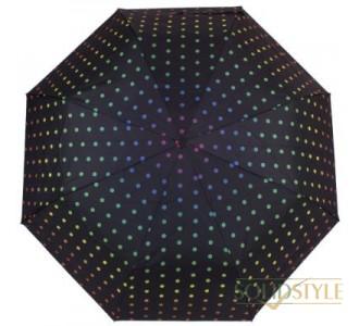 Зонт женский полуавтомат HAPPY RAIN (ХЕППИ РЭЙН) U42278-2
