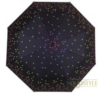 Зонт женский полуавтомат HAPPY RAIN (ХЕППИ РЭЙН) U42278-4
