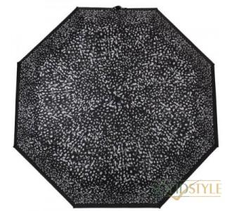 Зонт женский компактный механический HAPPY  RAIN (ХЕППИ РЭЙН) U42655-5