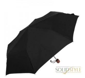 Зонт мужской механический FULTON (ФУЛТОН) FULL449-Black