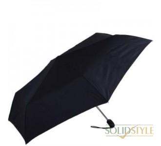 Зонт мужской компактный облегченный автомат  FULTON (ФУЛТОН) FULL710-Black