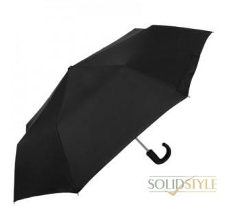 Зонт мужской автомат FULTON (ФУЛТОН) FULG820-Black